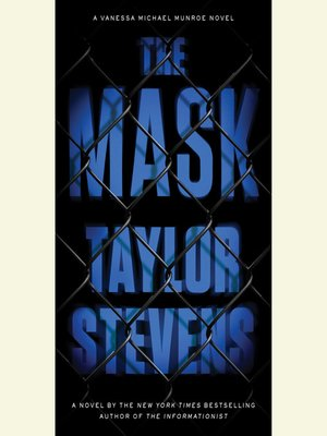 cover image of The Mask