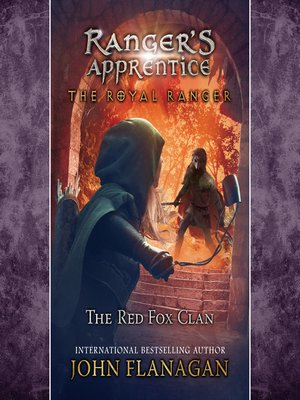 Ranger's Apprentice: The Royal Ranger(Series) · OverDrive