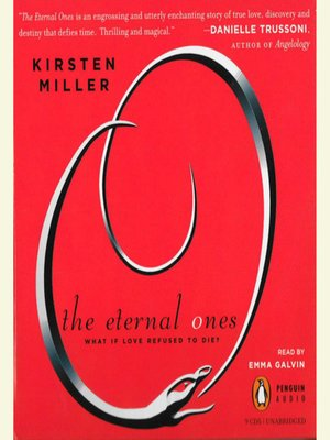 cover image of The Eternal Ones