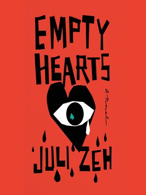 cover image of Empty Hearts