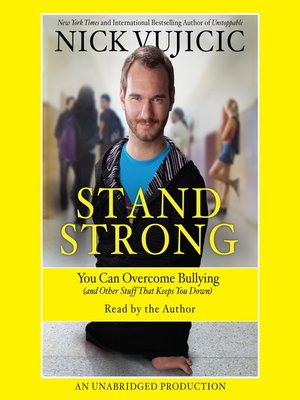 cover image of Stand Strong