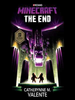 cover image of Minecraft: the End