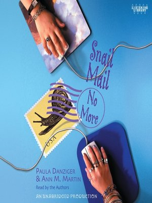 cover image of Snail Mail No More