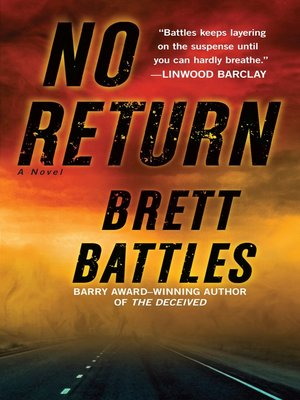 cover image of No Return