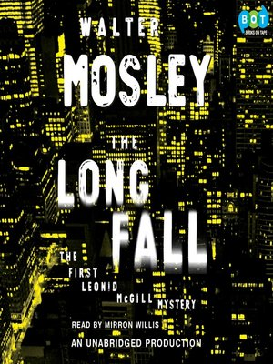 cover image of The Long Fall