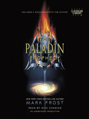 Download ebook paladin the prophecy
