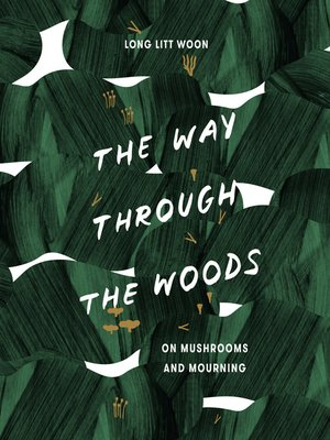 cover image of The Way Through the Woods