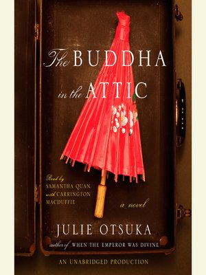 cover image of The Buddha in the Attic