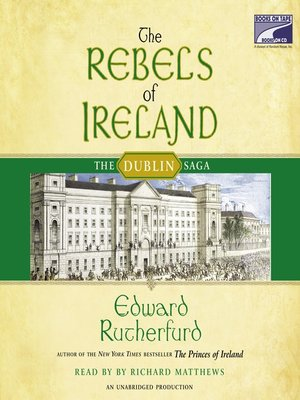 cover image of The Rebels of Ireland