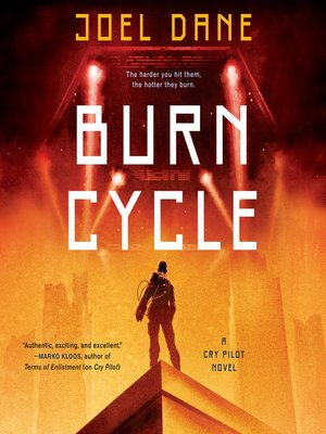 cover image of Burn Cycle