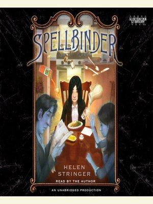 cover image of Spellbinder