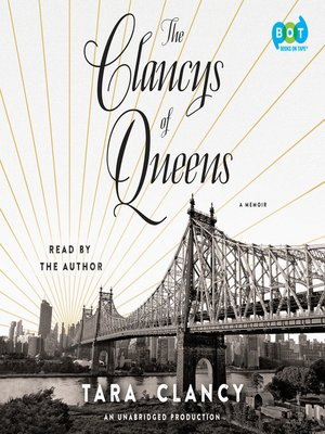 cover image of The Clancys of Queens