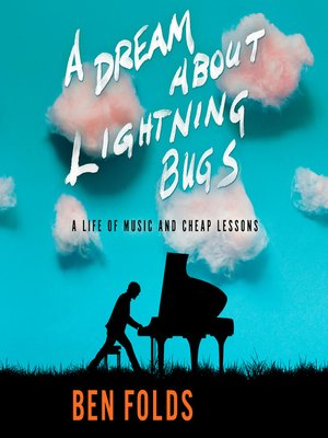 cover image of A Dream About Lightning Bugs