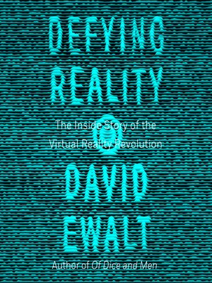 cover image of Defying Reality