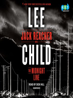 cover image of The Midnight Line