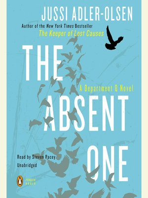 cover image of The Absent One