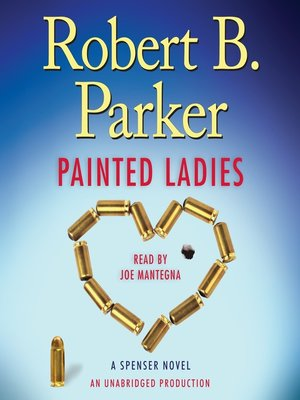 cover image of Painted Ladies