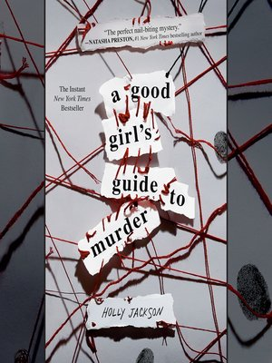 cover image of A Good Girl's Guide to Murder