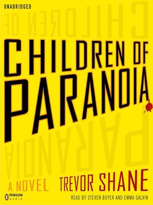 cover image of Children of Paranoia