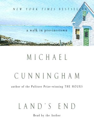 cover image of Land's End