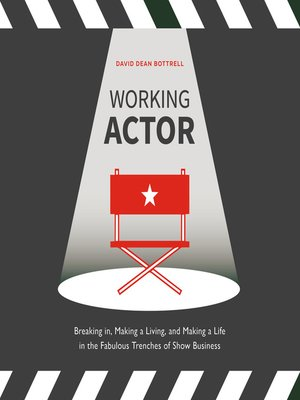 cover image of Working Actor