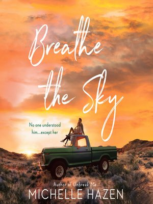 cover image of Breathe the Sky