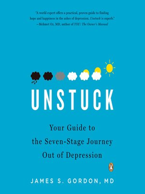 cover image of Unstuck