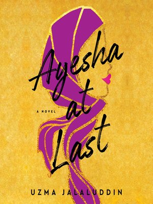 cover image of Ayesha At Last