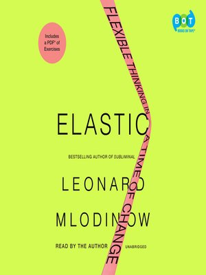 cover image of Elastic