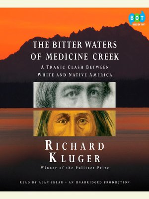 cover image of The Bitter Waters of Medicine Creek
