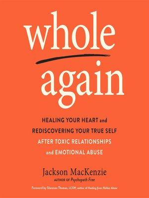 cover image of Whole Again