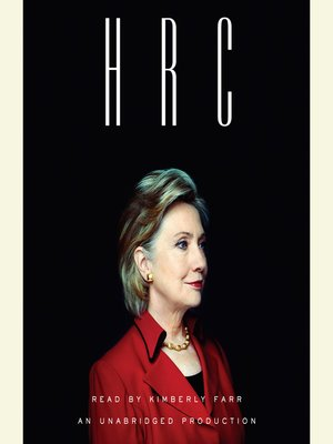 cover image of HRC