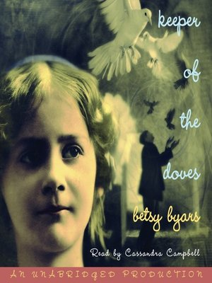 cover image of Keeper of the Doves