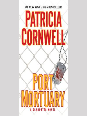 cover image of Port Mortuary