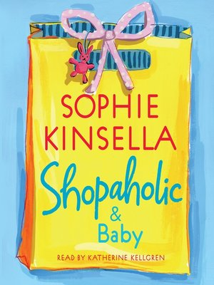cover image of Shopaholic & Baby
