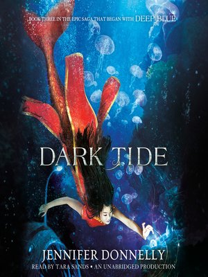 cover image of Dark Tide