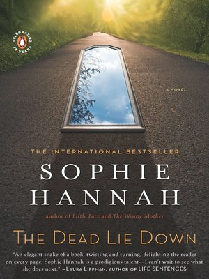 cover image of Dead Lie Down