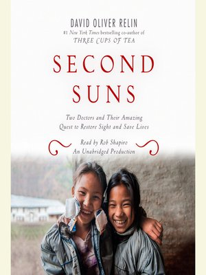 cover image of Second Suns