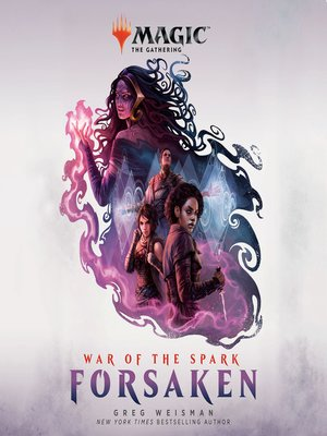 cover image of War of the Spark Sequel