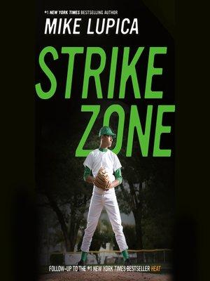 cover image of Strike Zone