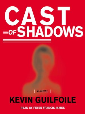 cover image of Cast of Shadows