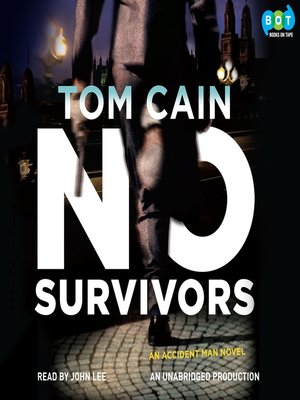 cover image of No Survivors