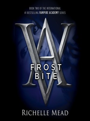 cover image of Frostbite