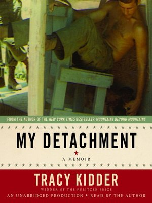 cover image of My Detachment