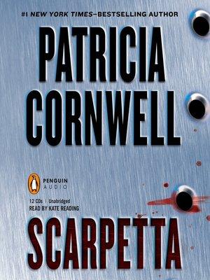 cover image of Scarpetta