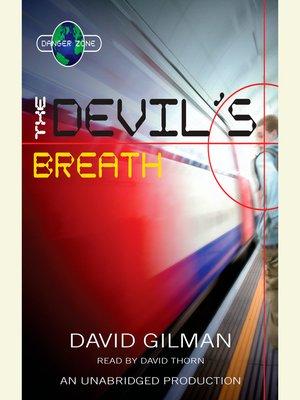 cover image of The Devil's Breath