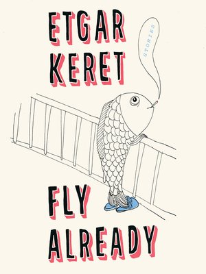 cover image of Fly Already