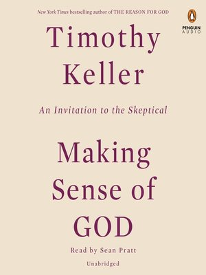 cover image of Making Sense of God