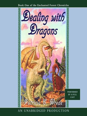 cover image of Dealing with Dragons
