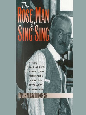 cover image of The Rose Man of Sing Sing